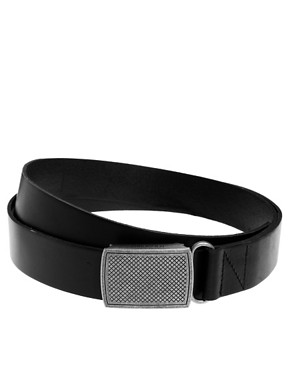 Image 1 ofBen Sherman Leather Belt