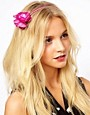 Image 1 ofJohnny Loves Rosie Rose Floral Headband