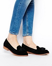 Shop ASOS online and buy ASOS MAXED OUT Suede Loafers