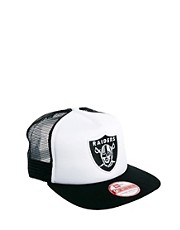 New Era Snapback Cap Oakland Raiders