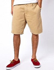 Stussy  Chino-Shorts