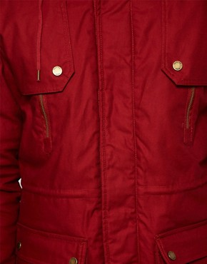Image 3 ofSelected Down Parka Jacket
