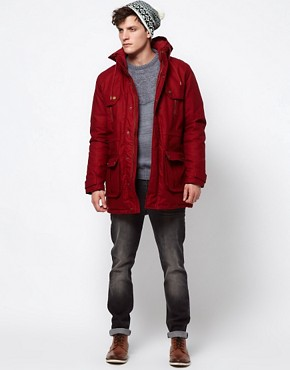 Image 4 ofSelected Down Parka Jacket