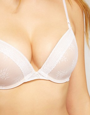 Image 3 ofElle Macpherson Intimates Mesmerise Boost Contour Bra
