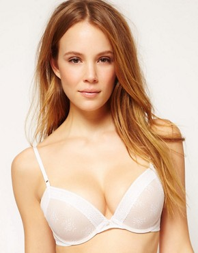 Image 1 ofElle Macpherson Intimates Mesmerise Boost Contour Bra