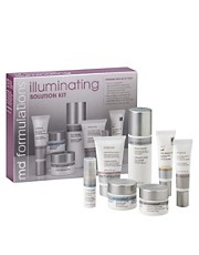 bareMinerals Illuminating Solution Kit