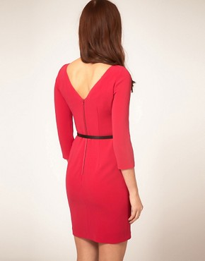 Image 2 of Coast Bright Long Sleeve Dress