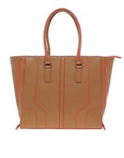 Aldo Errozinc Fluro Piping Shopper