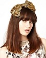 Image 1 ofLimited Edition XL Bow Headband