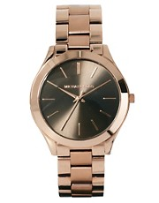 Michael Kors Slim Runway Watch MK3181