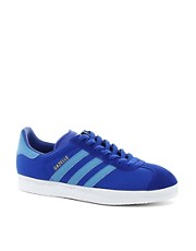 Adidas Originals - Gazelle II - Scarpe da ginnastica