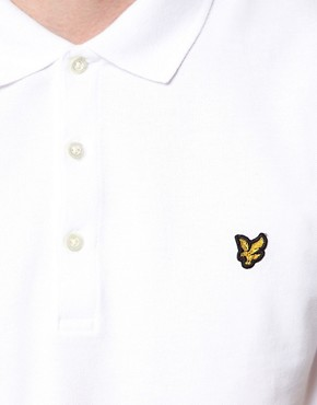 Image 3 ofLyle and Scott Vintage Polo Shirt