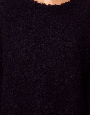 Image 3 of Whistles Elsie Boucle Jumper