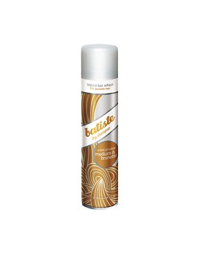 Image 1 ofBatiste Dry Shampoo Medium 200ml