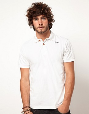 Image 1 ofG Star Dakota Polo Shirt