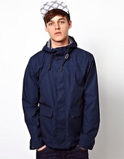 Suit Hooded Jacket