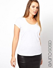 ASOS CURVE New Classic T-Shirt