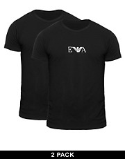 Emporio Armani 2 Pack T-shirt