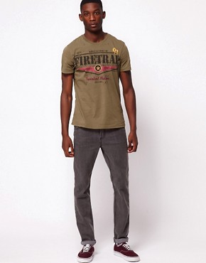 Image 4 ofFiretrap T-Shirt
