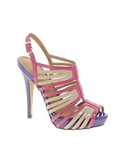 Ravel Judah Heeled Sandal