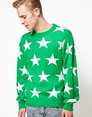 Joyrich All Star Jumper