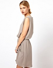 Selected Endora Sleeveless Dress
