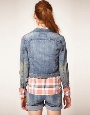 Image 2 ofLevi&#39;s Denim Jacket