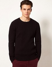French Connection Rib Jumper