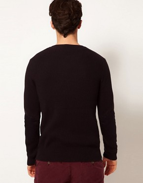 Image 2 ofFrench Connection Rib Jumper