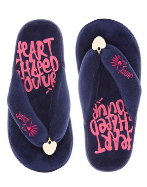 Image 3 ofJuicy Couture Tizzy Slippers