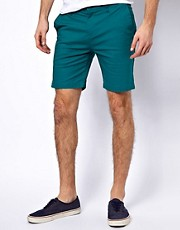 Volcom Shorts Skinny Fit