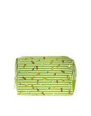 Ted Baker Cocktail Print Wash Bag