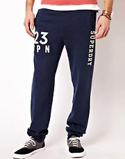Superdry Japan Offset Sweat Pant
