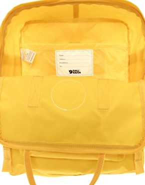 Image 2 ofFjallraven Kanken Backpack