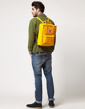 Image 3 ofFjallraven Kanken Backpack