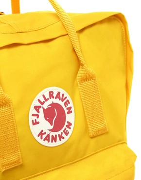 Image 4 ofFjallraven Kanken Backpack