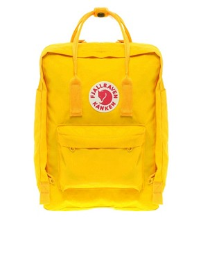 Image 1 ofFjallraven Kanken Backpack