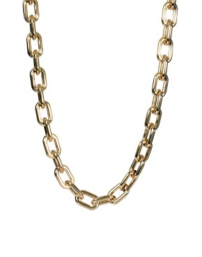 Image 1 ofLimited Edition Long Open Link Necklace