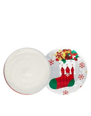 Image 1 of SteamCream 3 In 1 Moisturiser Christmas Stocking Tin