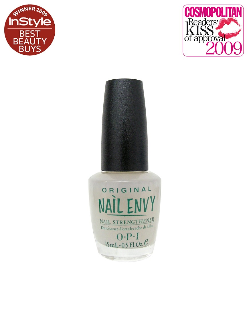 O.P.I Original Nail Envy Natural Nail Strengthener