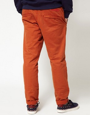 Image 2 ofAnerkjendt Beck Slim Chino