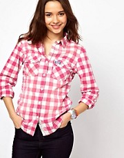 Superdry Vintage Check Shirt