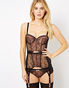 Image 4 ofGossard Ooh La La Corselette