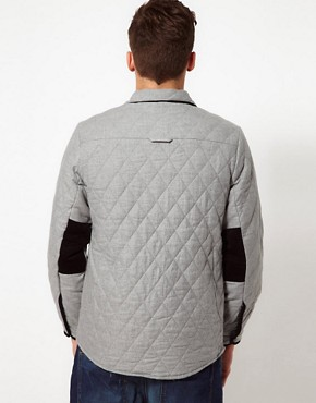 Image 2 ofVoi Quilted Jacket