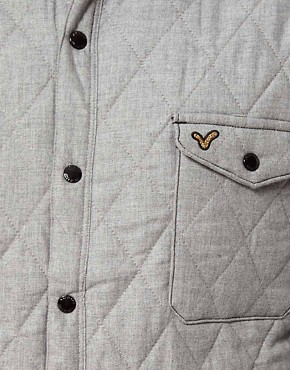 Image 3 ofVoi Quilted Jacket