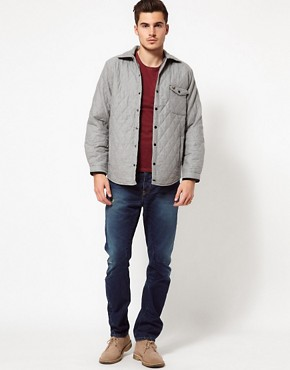 Image 4 ofVoi Quilted Jacket