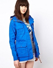 Penfield  Leichter Anorak mit Kapuze