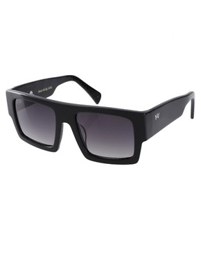 Image 1 ofAM Eyewear Mesh Sunglasses