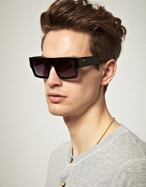 Image 3 ofAM Eyewear Mesh Sunglasses