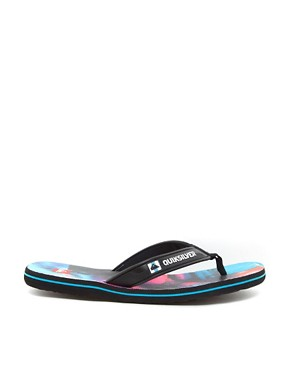 Image 4 ofQuiksilver Eclipsed Flip Flops